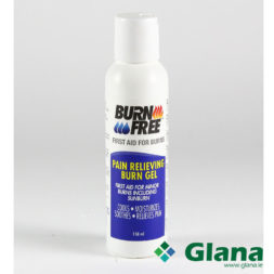 BURN FREE Burn Gel 118ml Bottle