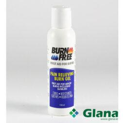 BURN FREE Burn Gel 118ml Bottle