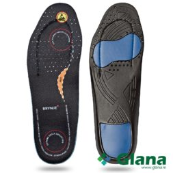 BRYNJE Ultimate Footfit Insole Low