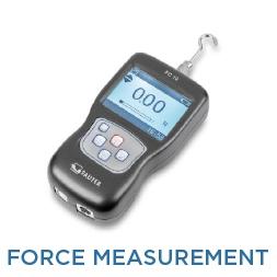 Force measurement