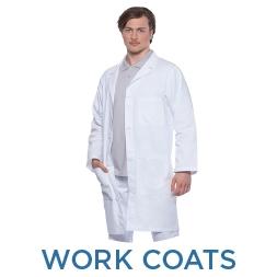 Work Coats