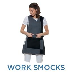 Work Smocks