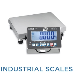 Kern-Industical-Scales