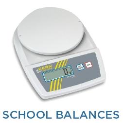 School balances