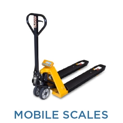 Mobile scales