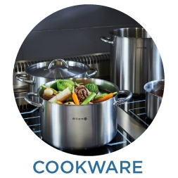 Cookware Catering Supplies Glana