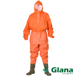 ELKA Coverall with Boots