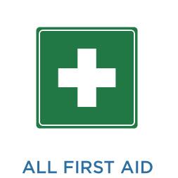 First Aid Glana