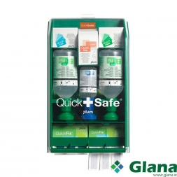QuickSafe First Aid Station Box  - Food Industry