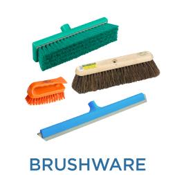 Brushware Glana