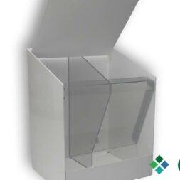 Multi Purpose PVC Dispenser