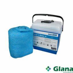 Clean n Easy Interior Cloths Bucket Dispenser