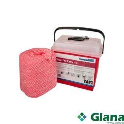 Clean n Easy Sanitary Cloths Bucket Dispenser