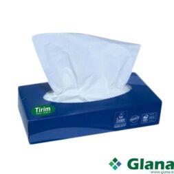 TIRIM Pure Facial Tissue Ecolabel