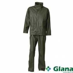 ELKA Dry Zone Pu Jacket & Waist Trousers
