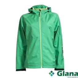 ELKA Edge Womens Softshell Jacket