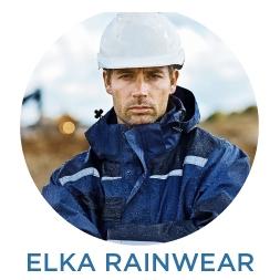 ELKA RAINWEAR GLANA