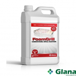 Foam Grill Cleaner
