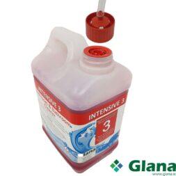 INTENSIVE 3 Washroom & Bathroom Cleaner Conc SAFE CONTROL