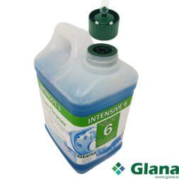 INTENSIVE 6 Sanitiser Cleaner Concentrate SAFE CONTROL