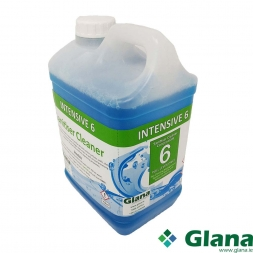 INTENSIVE 6 Sanitiser Cleaner Concentrate