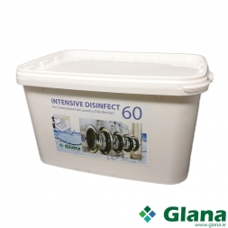 INTENSIVE DISINFECT 60 Laundry Powder 45x75g
