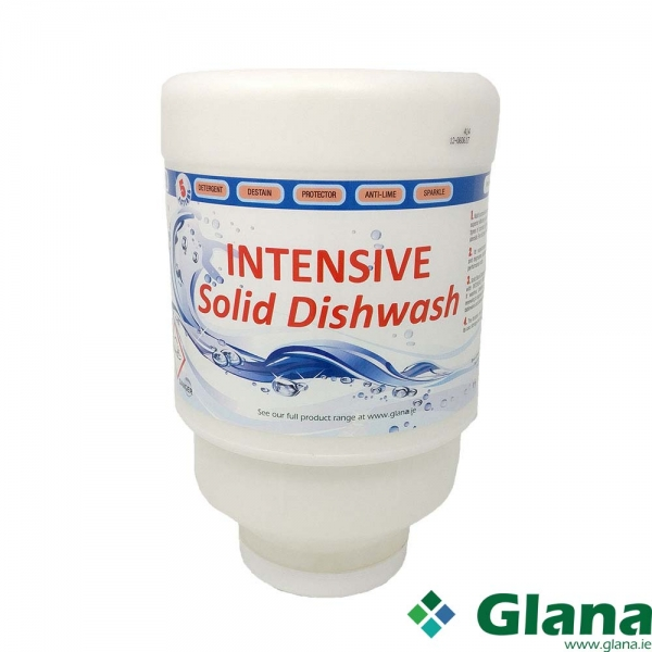INTENSIVE Solid Dishwash Detergent