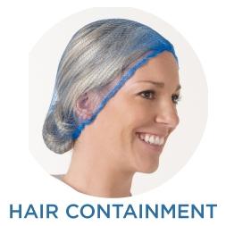 Hair Containment