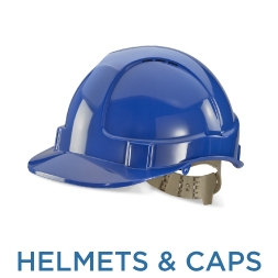 Helmets & Caps