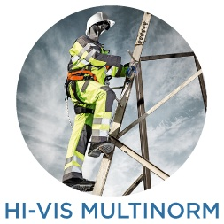 High Visibility Multinorm