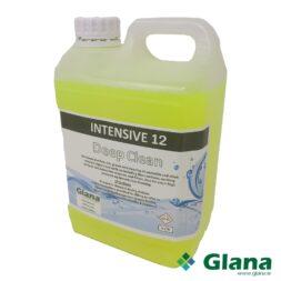 INTENSIVE 12 Deep Clean SAFE CONTROL