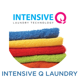 INTENSIVE Q Commercial Laundry Technology