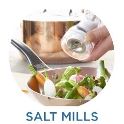 Salt Mills