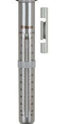 283-902 Mech. force gauge Max 500 N: d=5 N Small