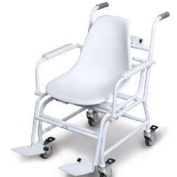 MCB 300K100M Chair scale Max 300 kg: e=0
