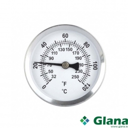 MagneticRadiator or Pipe Thermometer.