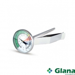 Milk Frothing Thermometer Barista Thermometer